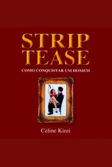 Striptease Como Conquistar um Homem - cover