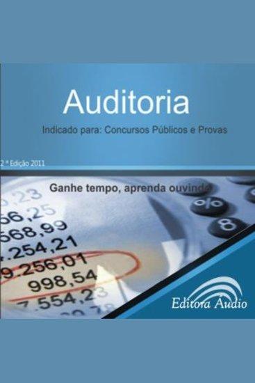 Auditoria - cover
