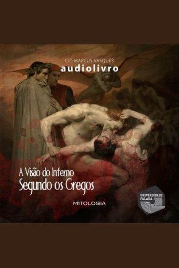 A Visão do Inferno Segundo os Gregos - cover