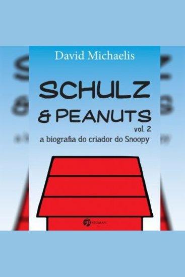 Schulz & Peanuts - Volume II - cover