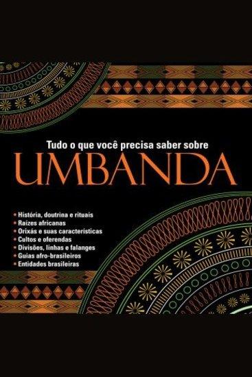 Tudo o que você precisa saber sobre Umbanda - cover