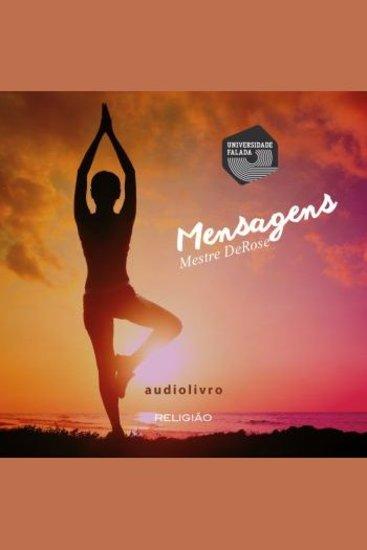 Mensagens - Mestre Derose - cover