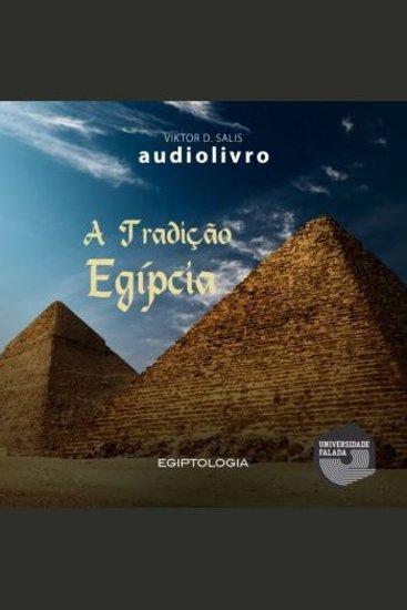 A Tradição Egípcia - cover