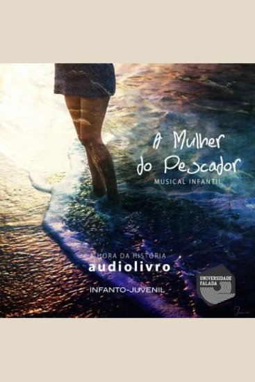 Mulher do Pescador A - Musical Infantil - cover