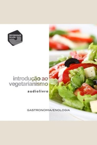 Introdução ao Vegetarianismo - cover