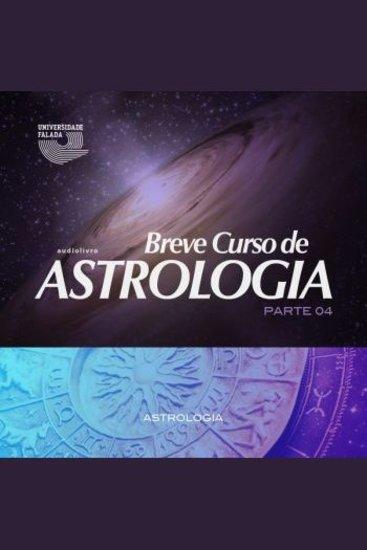Astrologia - Volume IV - cover