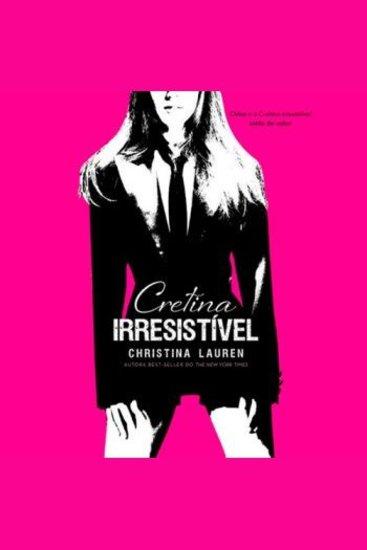 Cretina Irresistível - cover