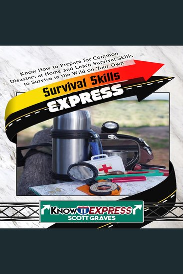 Survival Skills Express - cover