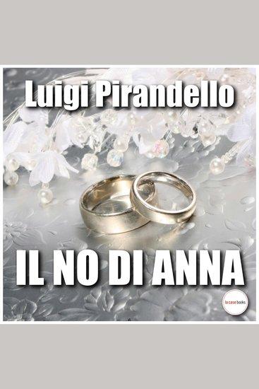 Il no di Anna - cover