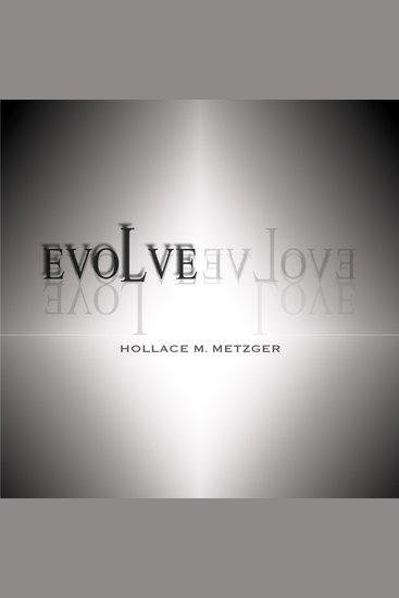 Evolve - cover