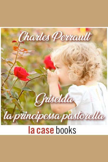 Griselda la principessa pastorella - cover