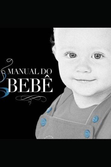 Manual do Bebê - cover