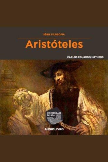 Aristóteles - Vida e Obra - cover