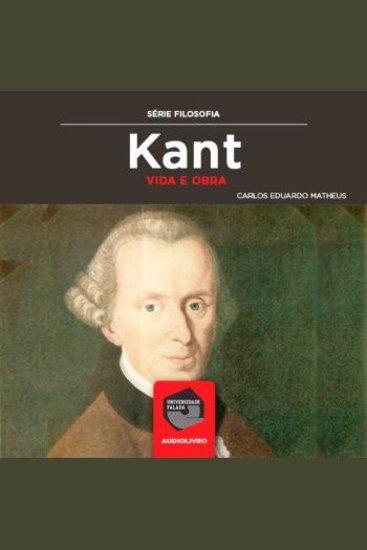 Kant - Vida e Obra - cover