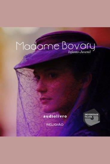 Madame Bovary - Versão Adaptada (Infanto-Juvenil) - cover