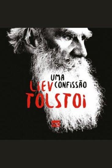 Uma Confissão - cover