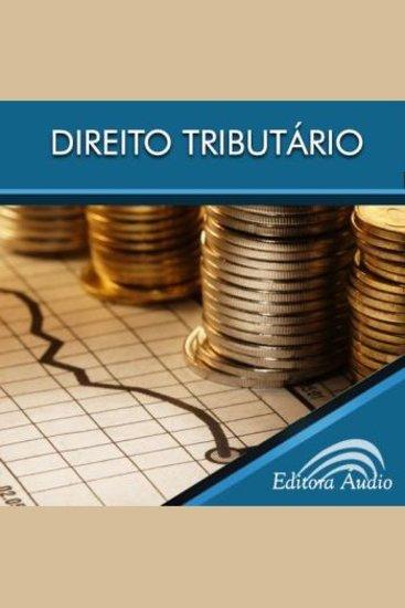 Direito Tributário - cover