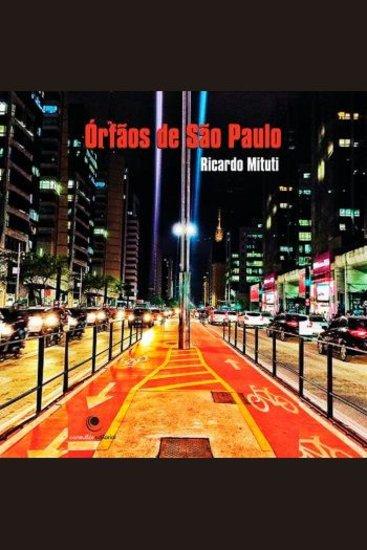 Órfãos de São Paulo - cover