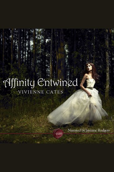 Affinity Entwined - An Erotic Short Story - cover