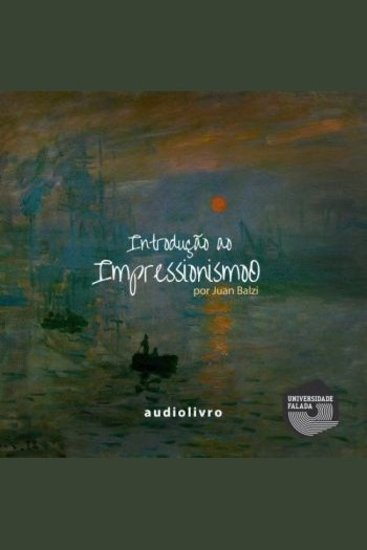 O Impressionismo - cover