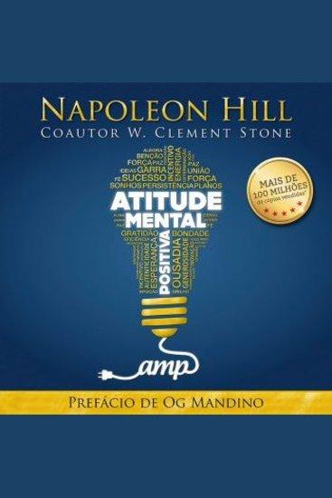 Atitude Mental Positiva - cover