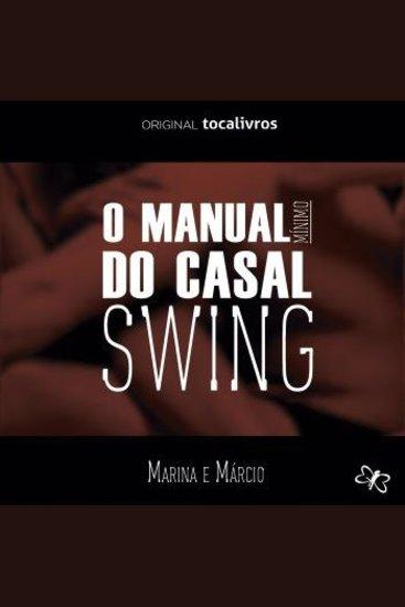 Manual Mínimo do Casal Swing - cover