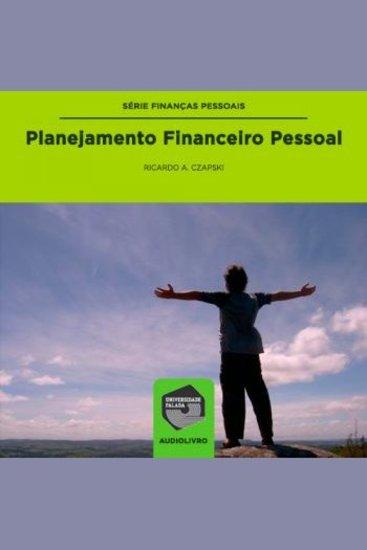 Planejamento Financeiro Pessoal - cover