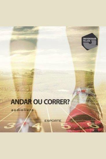 Andar Ou Correr ? - cover