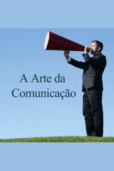 A Arte da comunicação - cover