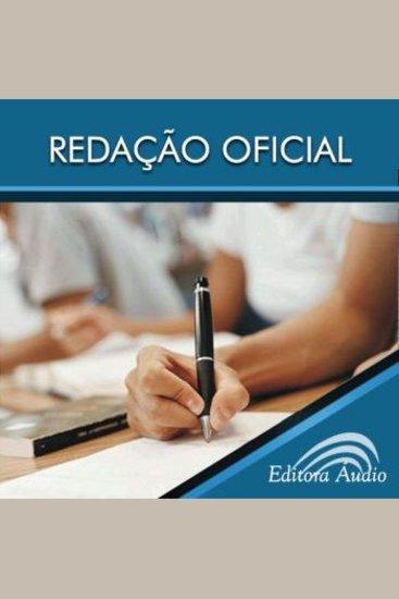 Redação Oficial - cover