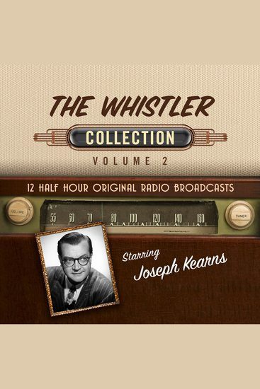 The Whistler Collection Volume 2 - cover