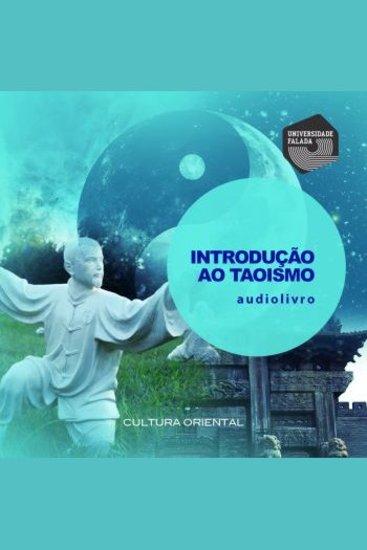 Introdução ao Taoismo - cover