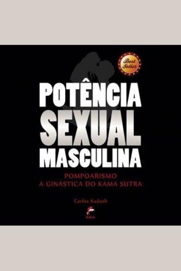 Potência Sexual - cover