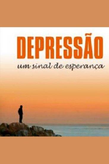 Depressão - Um sinal de esperança - cover