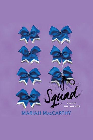 Squad - cover
