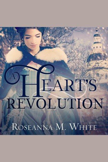 A Heart's Revolution - cover