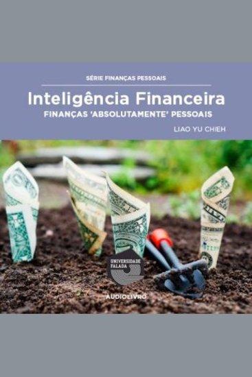 Inteligência Financeira - Finanças Absolutamente Pessoais - cover
