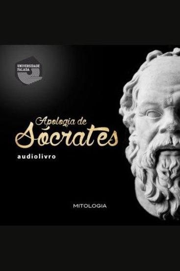Apologia de Sócrates - cover