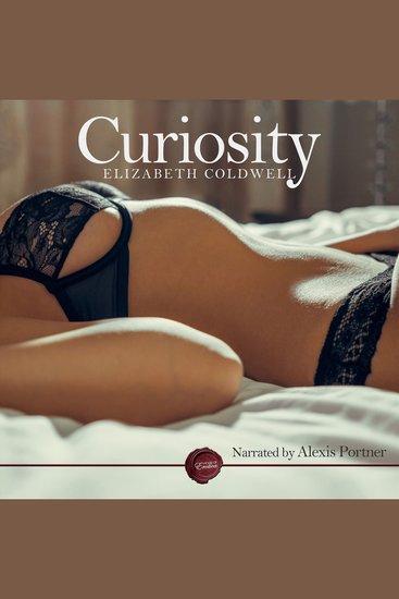 Curiosity - An Erotic Short Story - cover