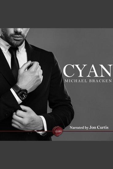 Cyan - A Gay Erotic Short Story - cover