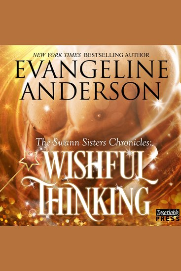 Wishful Thinking - The Swann Sisters Chronicles Book 1 - cover