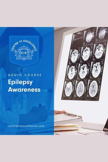 Epilepsy Awareness - cover