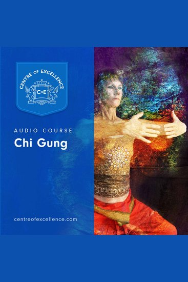 Chi Gung - cover