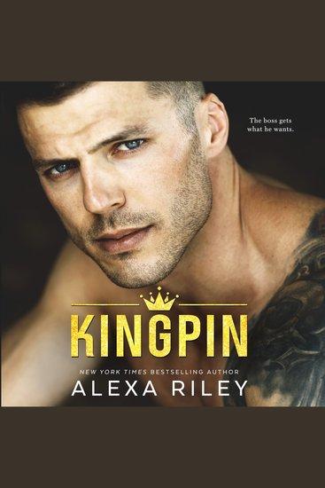 Kingpin - cover