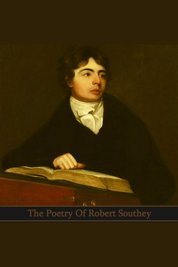 The Poetry of Robert Southey - cover