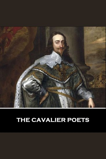 The Cavalier Poets - cover