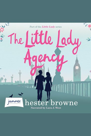 The Little Lady Agency - cover