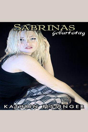 Sabrinas Geburtstag - cover