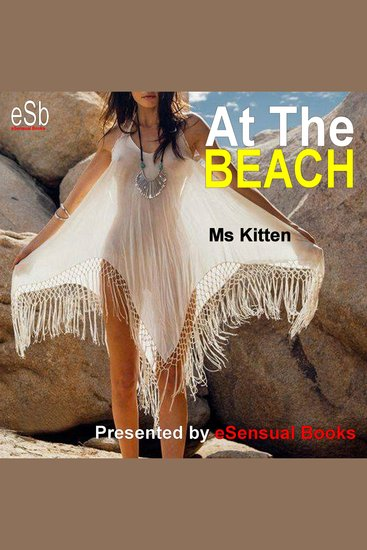 At the Beach - cover