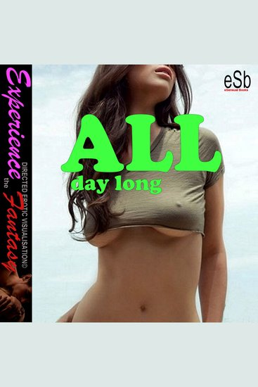All Day Long - cover